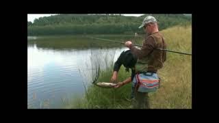 Рыбалка с Радзишевским в Чехии  Фильм 6.   Ч. 2