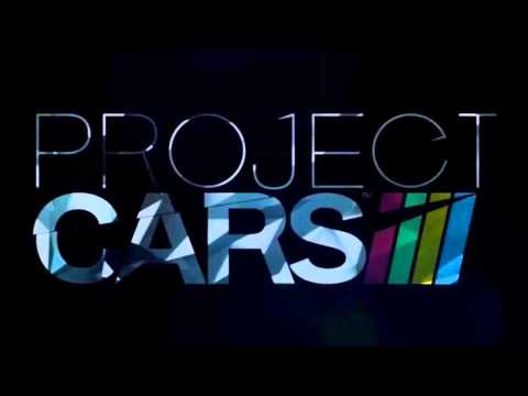 Project CARS - Main Theme
