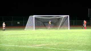 josh frigo canton high school ct controversial pk call