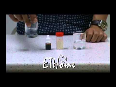 Antioxidant Test