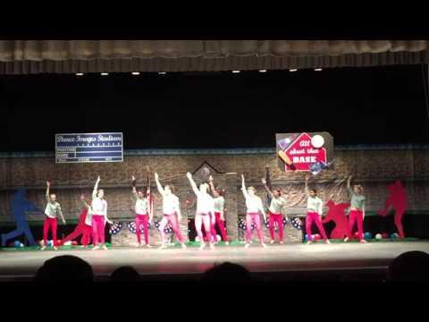 Freedom by Pharrell Williams Bailando - Dancing Liberal High School Liberal, KS