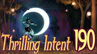 The Calm Part 7 - Thrilling Intent 190