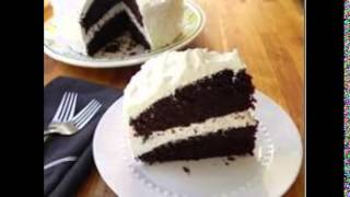 Fluffy White Icing