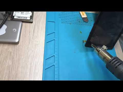 Замена тачскрина на  планшете Digma Plane 7006 4G
