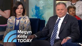 Meet A Tough Judge Who Takes A Tender Approach With Drug-Addicted Moms | Megyn Kelly TODAY