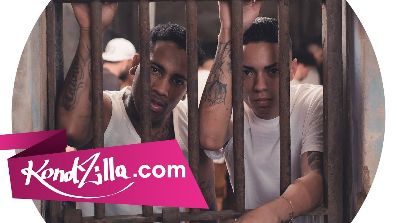 MC Negão do Arizona e MC Menor MR — O Relógio (kondzilla.com)
