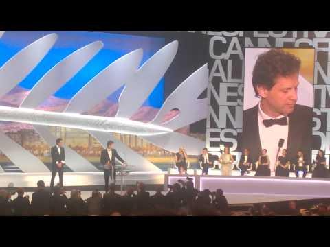 Bennett Miller wins Best Director in Cannes