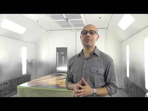 video:Aces Auto Body repair and collision shop, Gardena CA