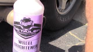 Tips To Polishing Dirty Chrome Exhaust Tip Fast!