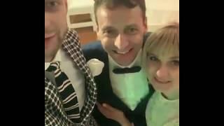 Свадьба Никиты и Ксении. Ведущий Вячеслав.