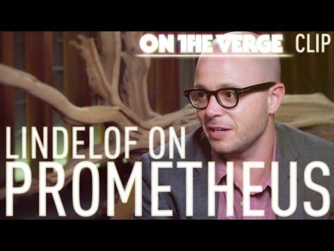 Damon Lindelof on Prometheus - On The Verge