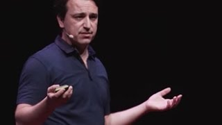 CAN WE MAKE THE WORLD A BETTER PLACE BY BASIC RESEARCH? | Frederic Farina | TEDxCNR