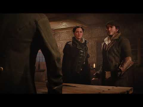 Daddy Gaming playing Assassin's Creed Syndicate |