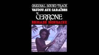Cerrone - Soumission (Audio)