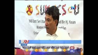 NASIHAT MB N9, JANGAN TERPENGARUH AJARAN SONGSANG DI MEDIA SOSIAL [11 Feb 2015]