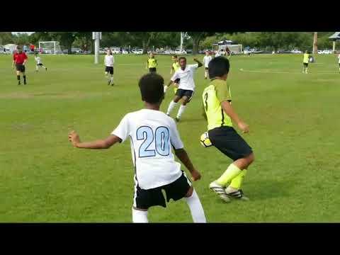FKK U13 1X3 Florida Elite U13 - 4/14/2018