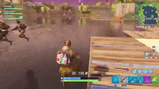 Fortnite getting these dubs