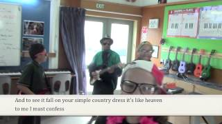 Ben Harper - Steal my kisses with lyrics - AIS
