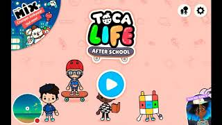 Secrets on toca life after school