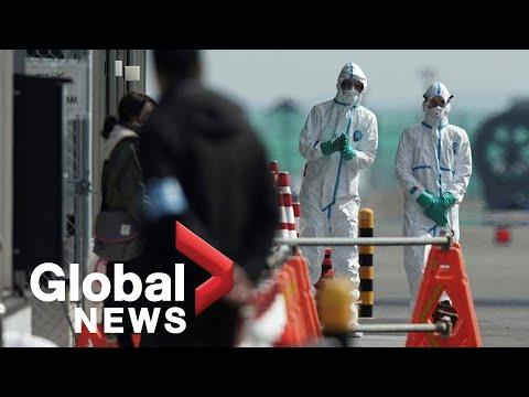 Coronavirus Outbreak: European Health Officials Discuss Response To The Virus | FULL