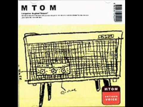M To M (+) 사랑한다 말해줘