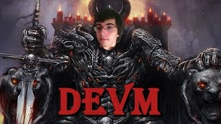 King of the Hill Season 3: ENTER THE DevM. Absolute rampage!