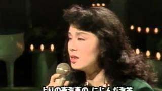 ちあき なおみ ♪リンゴ村から~粋な別れ thumbnail