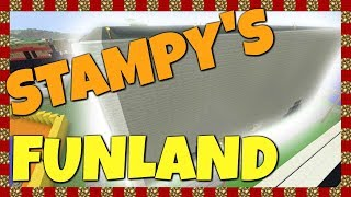 Stampy's Funland - Cart Count