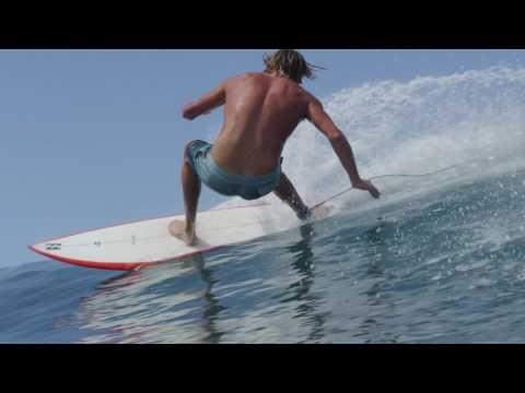 #LifesBetterInBoardshorts - SurfPlus Collection (Summer 2017)