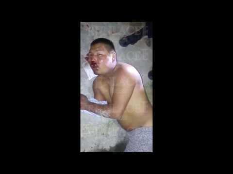 Detienen a presunto ladrón en La Asunción