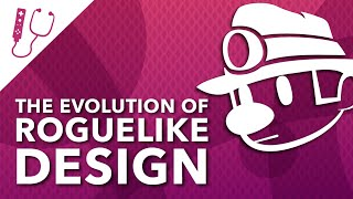 The Evolution of Roguelike Design - How Rogue led to FTL, Spelunky, and So Many More ~ Design Doc