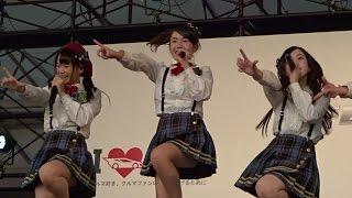2014年11月23日(日) 15:00~(2回目ステージ) 静岡県駿東郡 富士スピード...