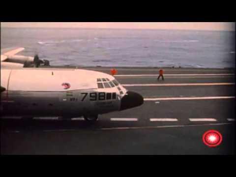 C-130 Aerial Achievement