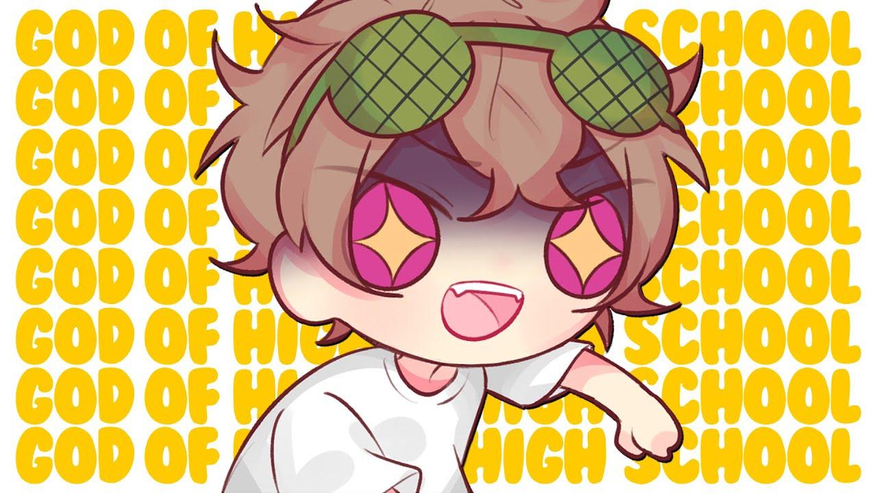 """The God of High School (OP) - """"Contradiction""""┃Cover by @Shayne Orok - Anime Covers"""