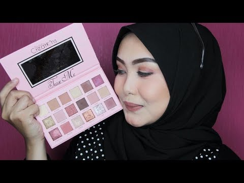 MAKEUP BARU: La Girl, Foccallure, Beauty Creations, Mineral Botanica, Zoya Cosmetics.