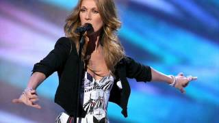 Celine dion live in las vegas rolling in the deep and river deep mountains high 2013