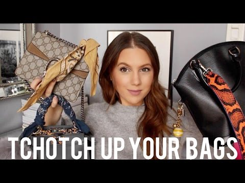 HOW TO: ACCESSORIZE YOUR ACCESSORIES | MELSOLDERA