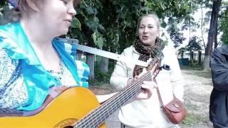 Мельница, Хелависа, Рапунцель, как играть на гитаре, кавер
