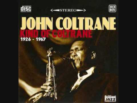 John Coltrane - Untitled Original