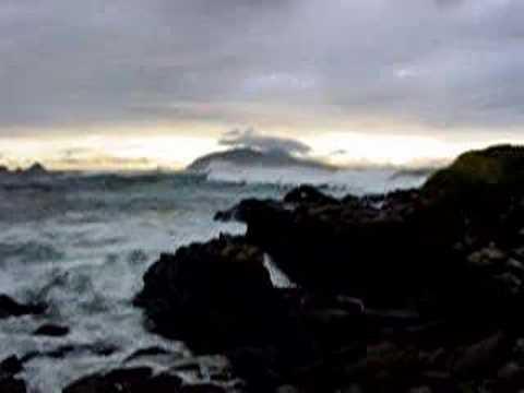 Blasket Storm (Dingle, Ireland)