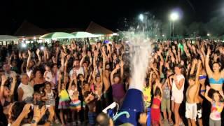 Schiuma Party - Europing Village Tarquinia
