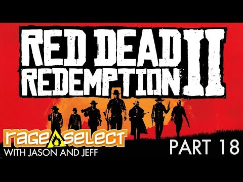 Red Dead Redemption 2 (Part 18) Let's Play - with Jason and Jeff! thumbnail