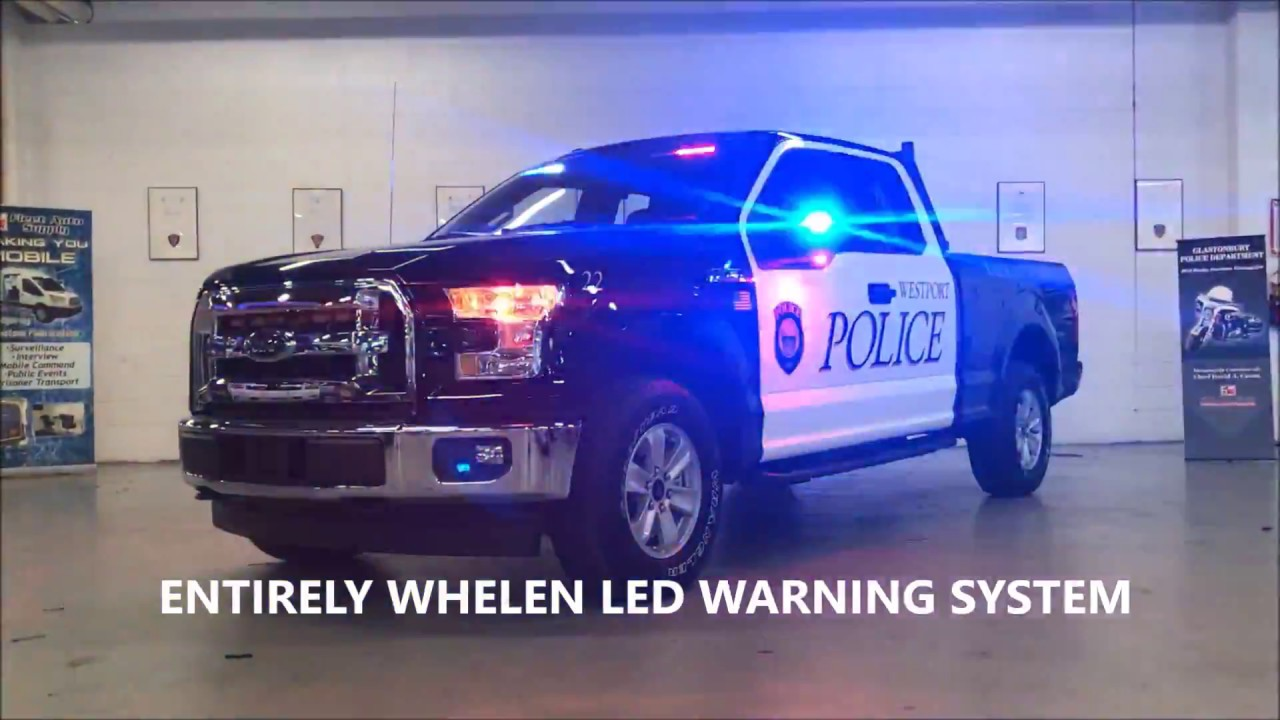 ford  police package fleet auto supply youtube