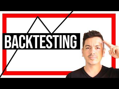 Como hacer Backtesting en Trading ✅ (Cualquier Estrategia) – NinjaTrader