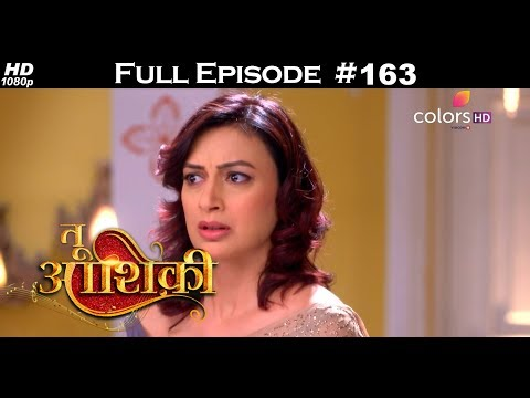 Tu Aashiqui - 2nd May 2018 - तू आशिकी  - Full Episode