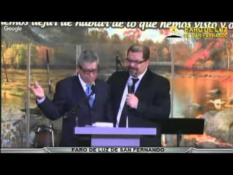 LOSF Church: Servicio De Celebracion (2/07/16)
