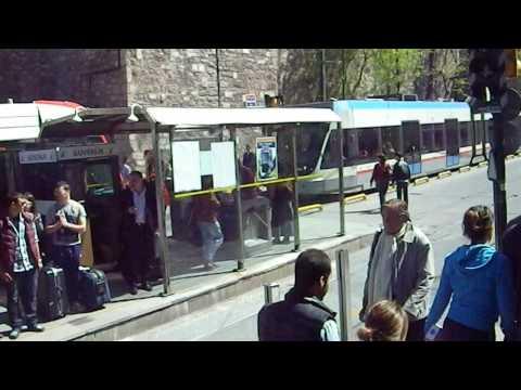 Istanbul Gulhane 22 04 2012 part2