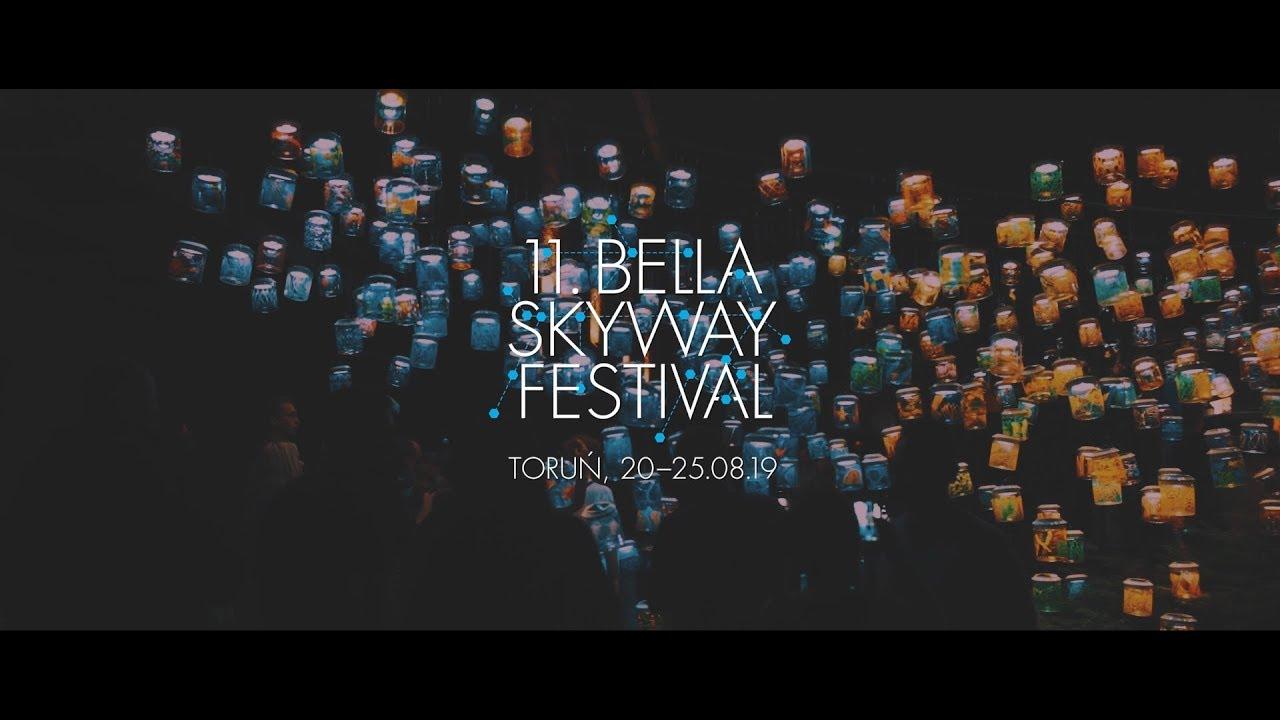 Polecane wideo: Bella Skyway Festival 2019