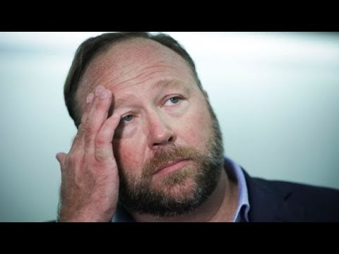 Sandy Hook Families Get Access To InfoWars Financial Documents