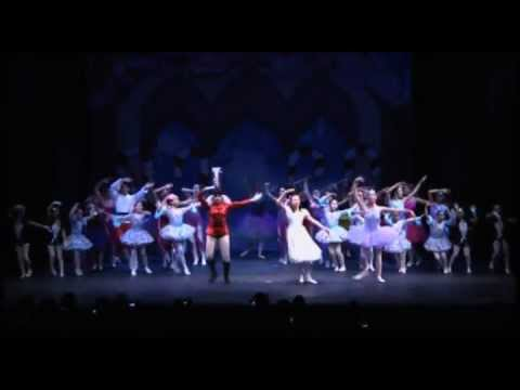 Royal Ballet (Royal Dance Chile: Temporada 2013)